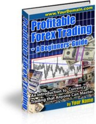 Product picture Profitable Forex Trading